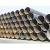 河北螺旋钢管理论重量表