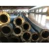 加工生产大口径钢丝吸排水胶管8寸带碳钢法兰压力16公斤